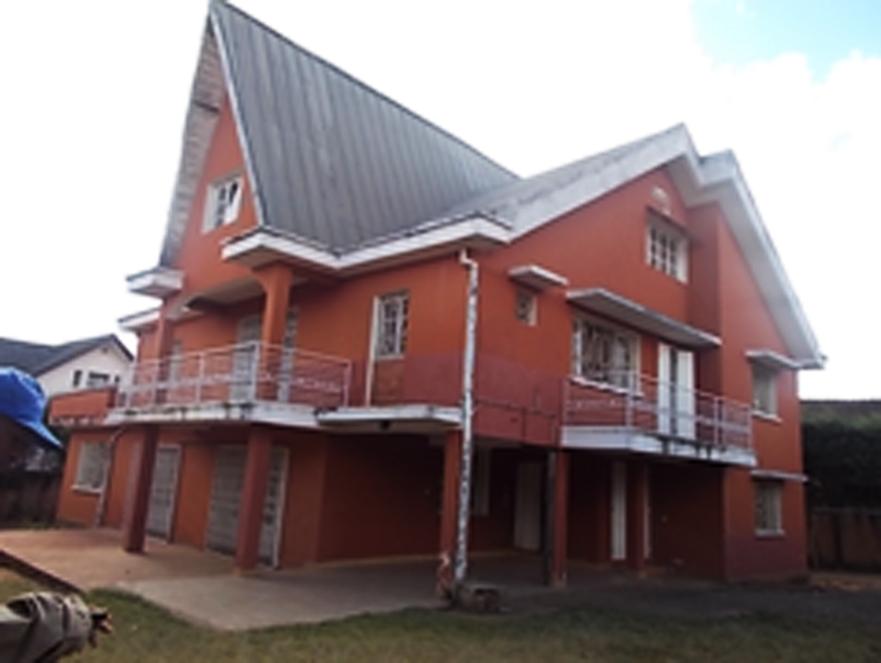 Grande maison a vendre à Andoharanofotsy
