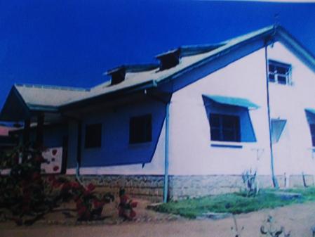 Villa basse a vendre à Talatamaty