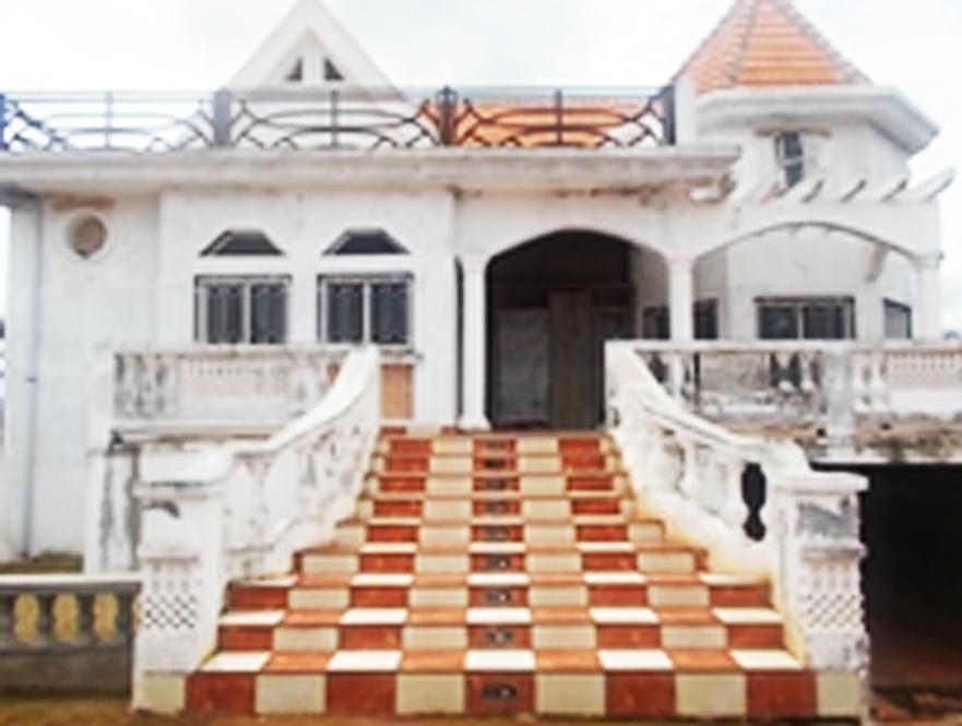 Villa a vendre à Ambohidratrimo