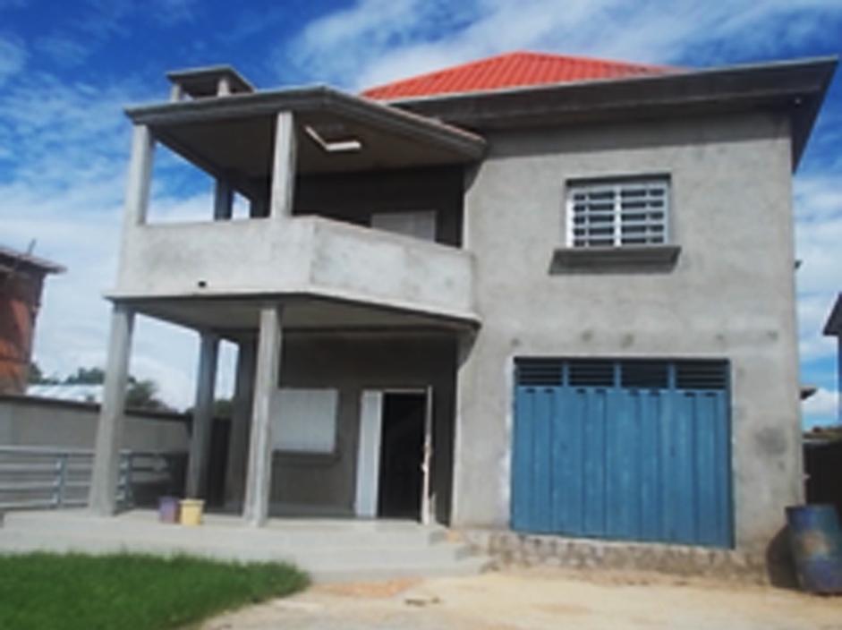 Villa a vendre à Anosiavaratra