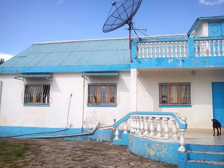 URGENT - Villa a vendre à Ambohijanahary Ambohibao